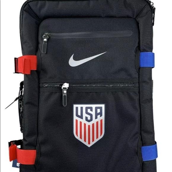 encanto de costo online comprar genuino Nike Bags | Player Soccer Fiftyone49 Cabin Roller Luggage | Poshmark